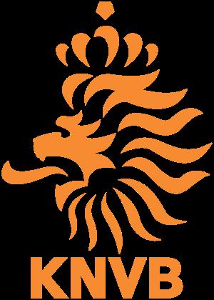 Royal Netherlands Football Association Logo