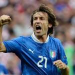 Италия в очередной раз не обыграла Хорватию. Теперь на Евро-2012