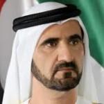 Sheikh Al-Maktoum