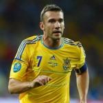 Украина побеждает в своем первом матче на чемпионатах Европы